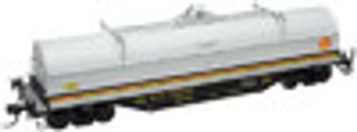 Atlas O KCS  Coil Steel car, 3 rail