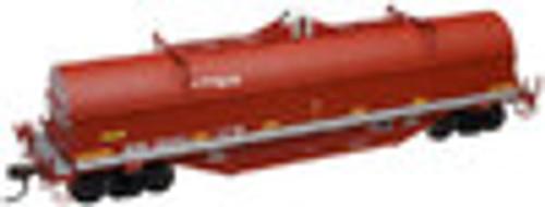 Atlas O Northwestern Oklahoma RR  Coil Steel car, 2 rail
