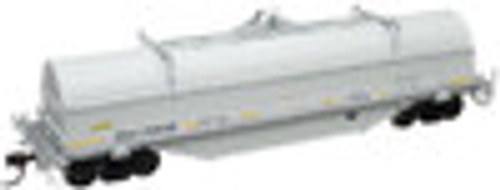 Atlas O CSX (gray)  Coil Steel car, 3 rail or 2 rail