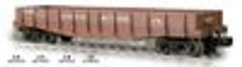 Weaver CN  40' wood side gondola, 3 rail or 2 rail