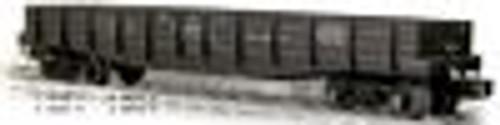 Weaver NYC  40' wood side gondola, 3 rail or 2 rail