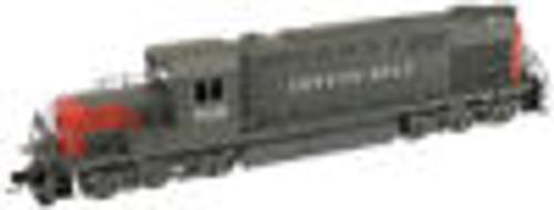 Atlas O Cotton Belt (SSW)  Alco RSD-15, 3 rail tmcc