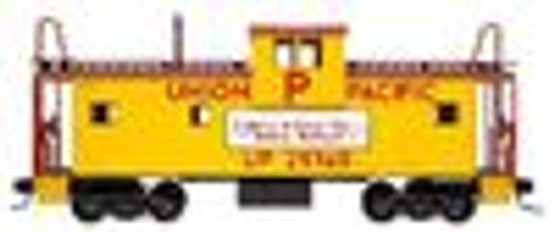Atlas O (trainman) UP  Extended Vision caboose, 2 rail