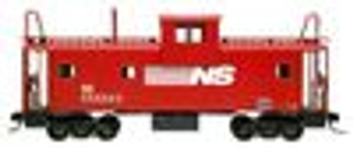 Atlas O NS  Extended Vision caboose, 3 rail or 2 rail