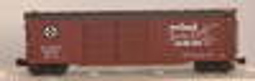 Pecos River SF Texas Chief 50' double door box car