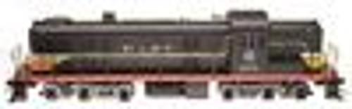 Atlas O Cotton Belt (SSW) Alco RSD-5, 3 rail, horn and bell