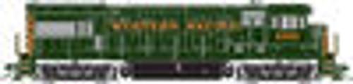 Atlas O WP U-23b,  3R, tmcc