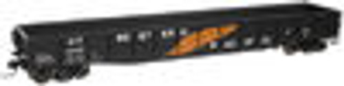Atlas O PDT Exclusive WP  50' gondola, 2 rail or 3 rail