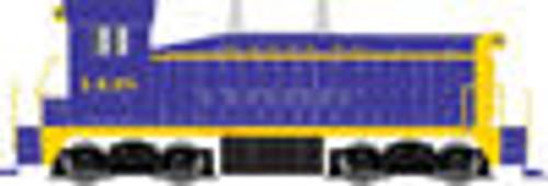 Atlas O Santa Fe  SW-9  diesel,  3 rail tmcc