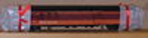 Golden Gate Milwaukee Road Baggage-RPO, 2 or 3 rail