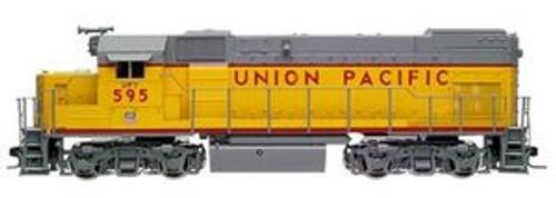 Atlas O  UP  GP-15, 3 rail TMCC