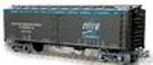 Weaver Evil Eye  Winter Cheer  Reefer, 3 or 2 rail