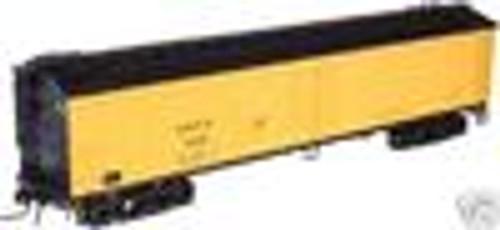 Atlas O URTX  53' GACC express  reefer,  2 rail or 3 rail