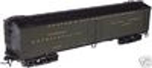Atlas O MoPac  53' GACC wood express  reefer, 3 rail or 2 rail