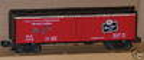 Weaver Old Reading Beer  40' Reefer, 3 rail  or 2 rail