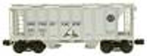 Weaver SP 34' ACF AC-2 covered hopper car, 2 or 3 rail