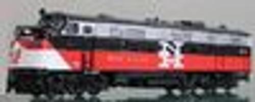 Sunset/3rd Rail NH FL-9 diesel, dummy A, 2 rail