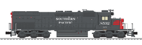 Lionel Legacy 84633 SP SD40T-2 diesel engine, 3 rail