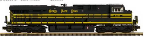 MTH Premier NKP (NS Heritage)  ES44AC , 2 rail, Proto 3.0, DCC