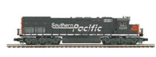 MTH Premier SP SD45T-2, 3 rail, P2.0