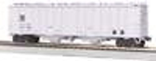 MTH Railking scale Santa Fe Airslide covered hopper, 3 rail
