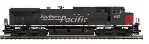 MTH Premier SP  C44-9W  GE  diesel, 3 rail, P3.0