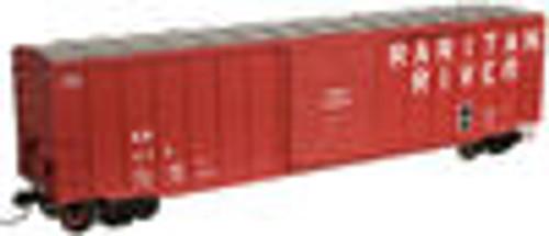 Weaver Raritan River ACF 50' box car, 3 rail or 2 rail