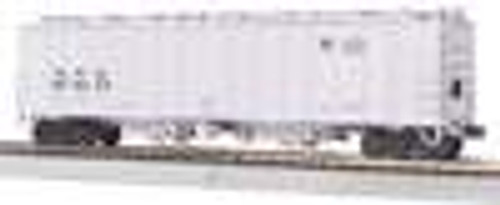 MTH Railking scale NYC  Airslide covered Hopper car, 3 rail
