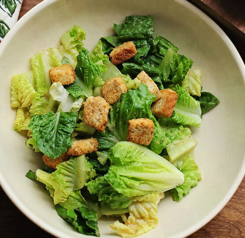 Vegan Eats Caesar Dressing-Fresh, healthy, delicious, ready-made vegan meals shipped to you