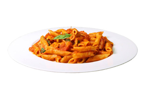 Vegan Eats Penne Rosa - 6 pack -Fresh, healthy, delicious, ready-made vegan meals shipped to you