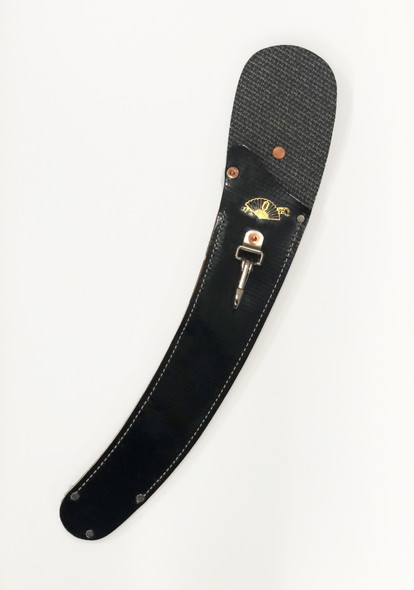 Rubberized Belted Saw Scabbard for FI-1311