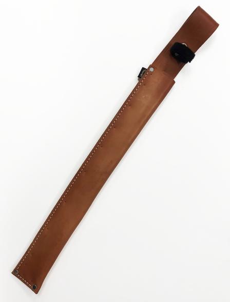 Leather Sheath for XMAS Tree Shearing Knife