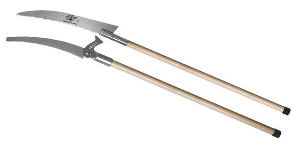 Fanno Solid Length Poles