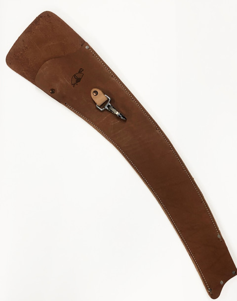 Leather Scabbard for #22/#24 Saw
