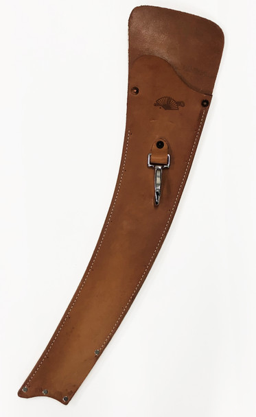 Leather Scabbard For #20 Saw
