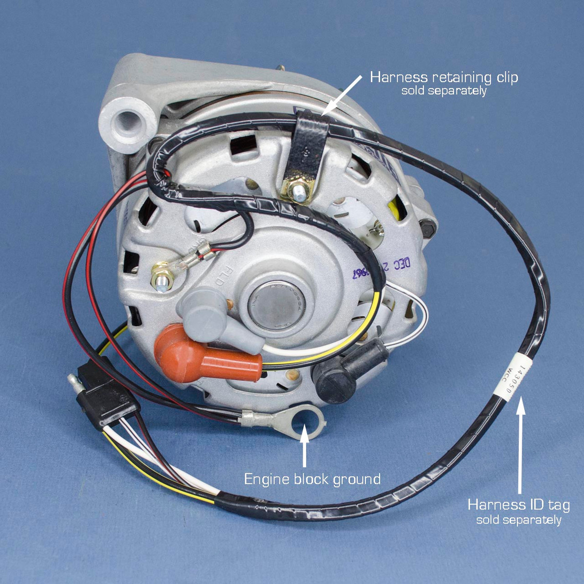 1968 Mustang Alternator Wiring - Wiring Diagram Replace editor-expect -  editor-expect.miramontiseo.it   Ford Mustang Alternator Wiring      editor-expect.miramontiseo.it