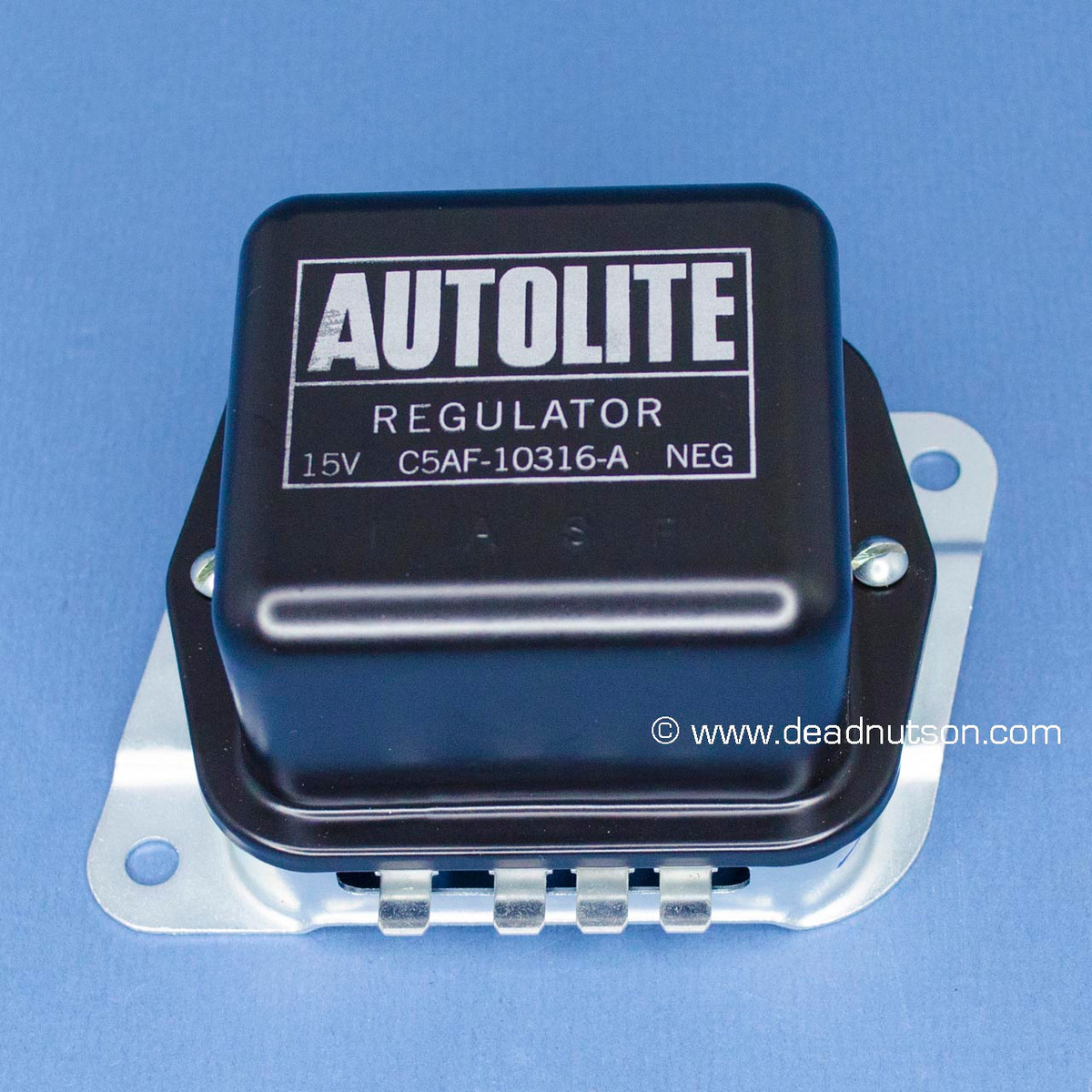 1965 Ford Mustang Voltage Regulator