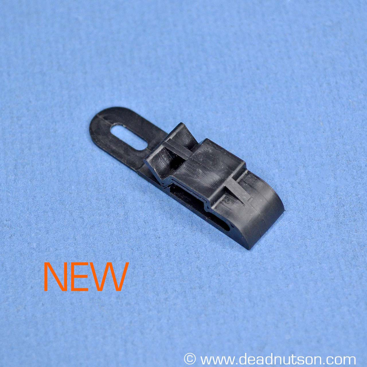 1967-70 Firewall Wire Harness Clip on