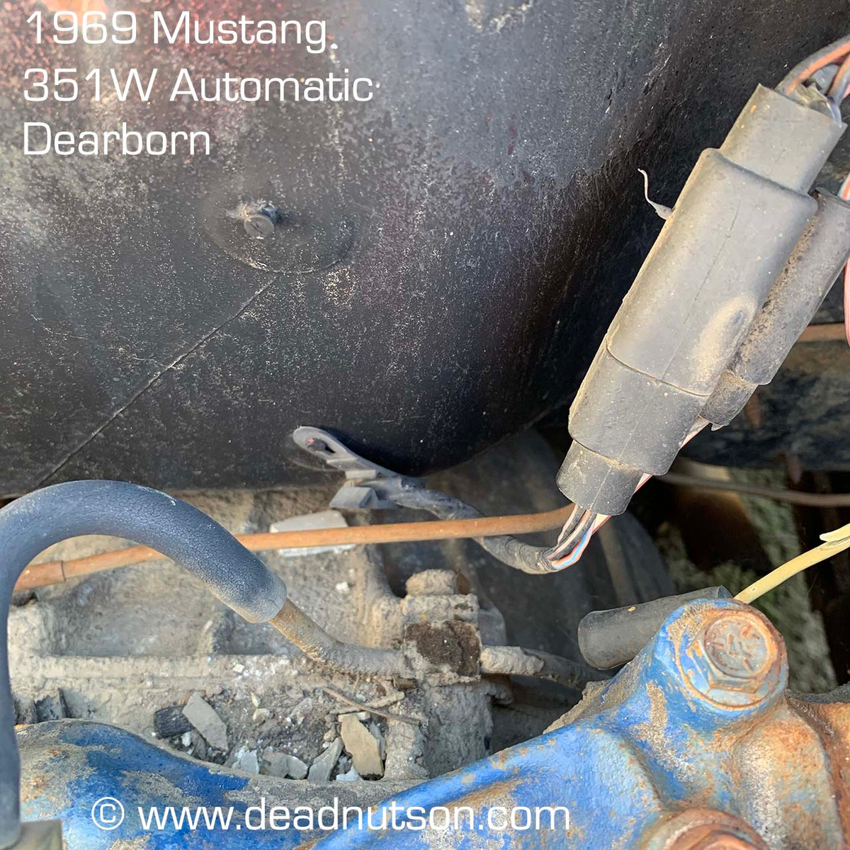 68 mustang engine wiring harness 1967 70 firewall wire harness clip dead nuts on  1967 70 firewall wire harness clip