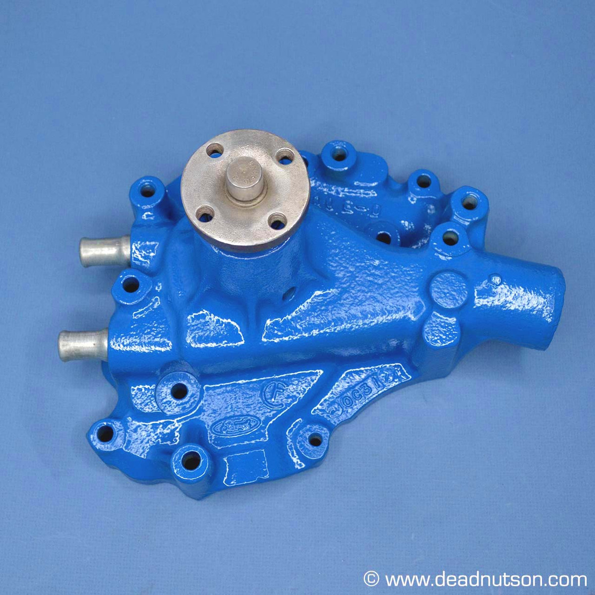 1970 BOSS 302 Ford Water Pump | 0C31 DATE