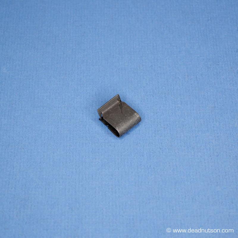 Radiator Core Support Seal Clip