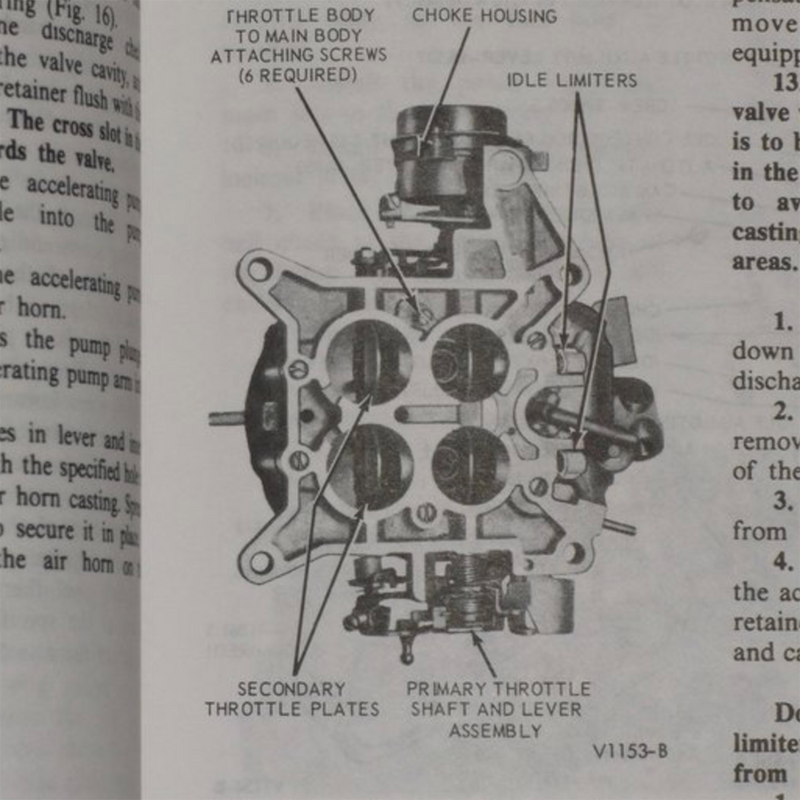 Carburetor Idle Mixture Limiter Caps   Pair
