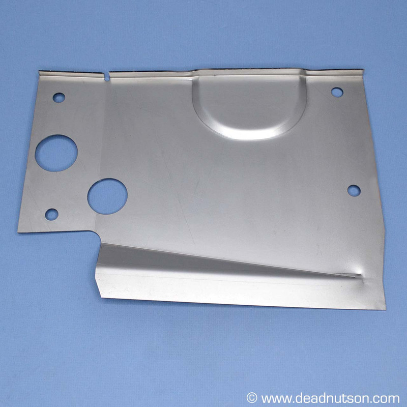 BOSS 429 Battery Tray Support