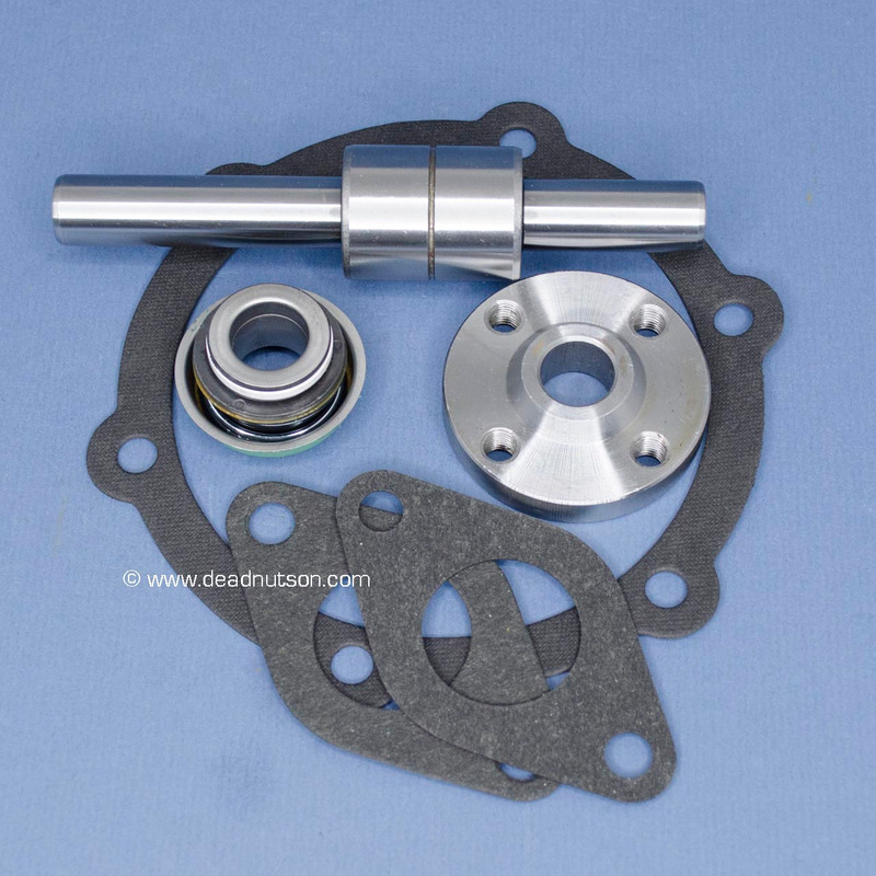 1962-68  (FE Big Block) Small Bearing Water Pump Rebuild Kit