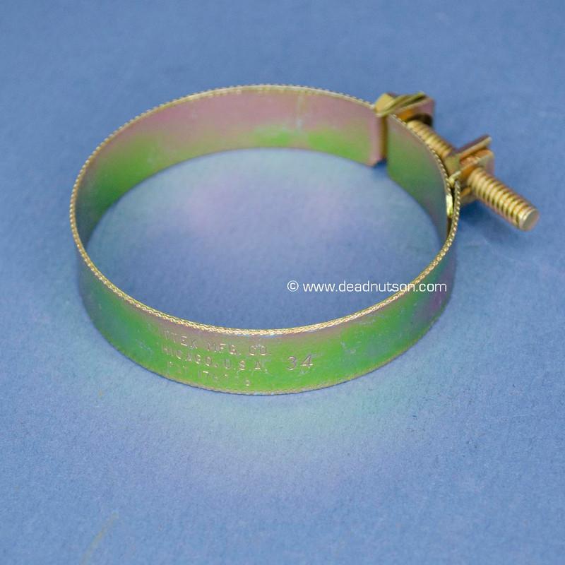 Wittek #34 Heat Riser Tube Clamp