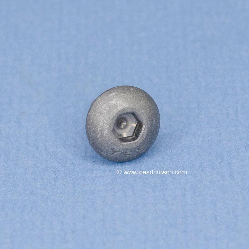 Bendix Master Cylinder Piston Stop Screw -Course Thread
