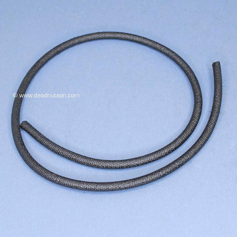 Door Rod Anti-Rattle Sleeve & Wire Insulator