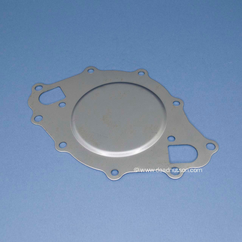 FORD 289, 302 & 351W Water Pump Backing Plate