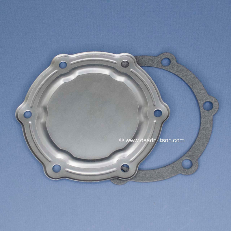 FORD FE Water Pump Backing Plate
