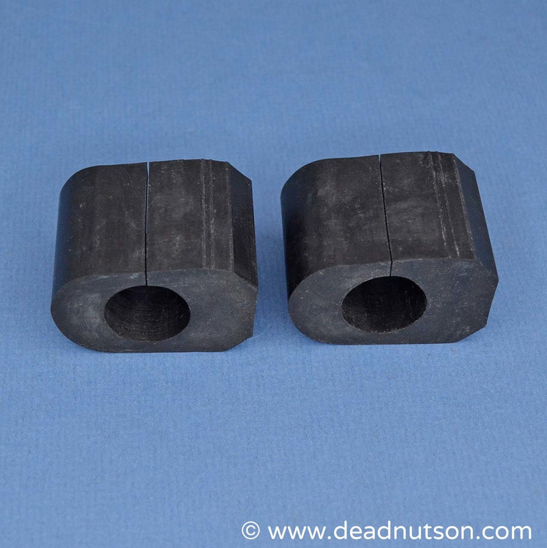 "1967-70 Front Sway Bar Bushings (15/16"")"